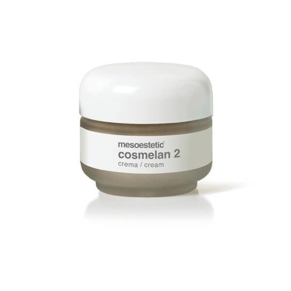 Mesoestetic Cosmelan 2 creme tegen pigmentvlekken