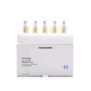 Mesoestetic Tricology Hair Growth Intensive Lotion