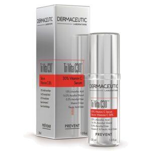 Dermaceutic Tri vita c serum