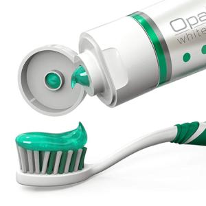 Opalescence whitening tandpaste